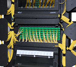 Rack Mounted Enclosures