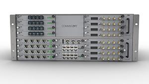 DAS Equipment for Cellular Enhancement